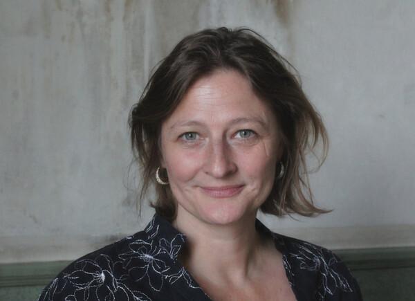 Sabine Mommartz